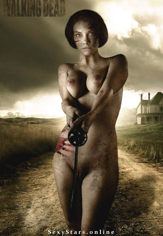 Лорен Коэн голая. Фото - 71