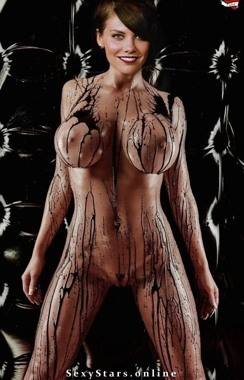 Лорен Коэн голая. Фото - 82