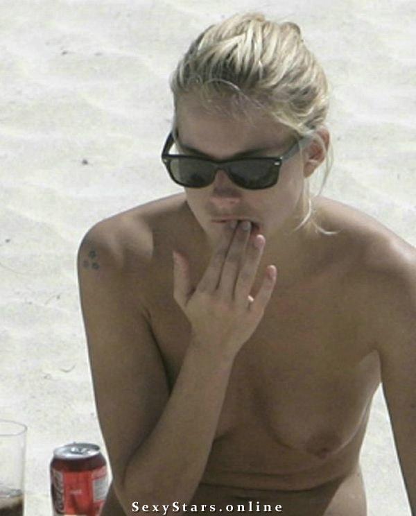 Sienna Miller nahá. Fotka - 17