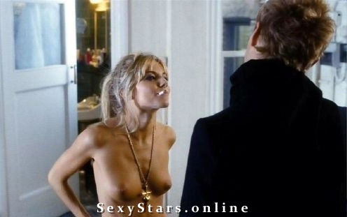 Sienna Miller nahá. Fotka - 5
