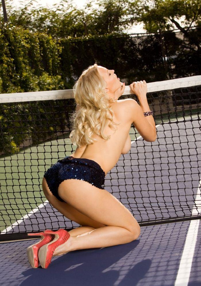 Ирина Воронина голая. Фото - 24