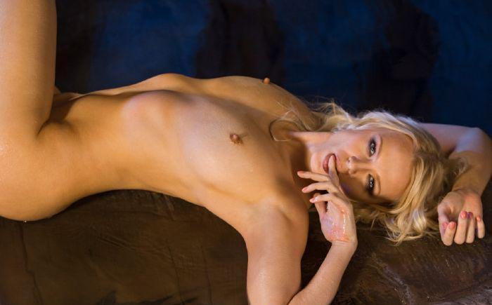 Ирина Воронина голая. Фото - 29