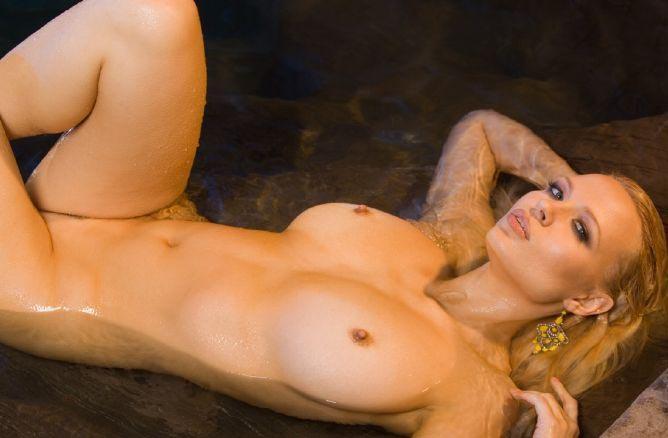 Ирина Воронина голая. Фото - 37