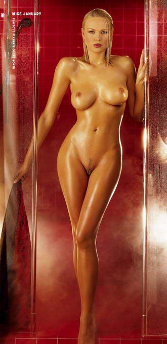 Ирина Воронина голая. Фото - 47