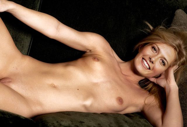 Мария Шарапова голая. Фото - 28