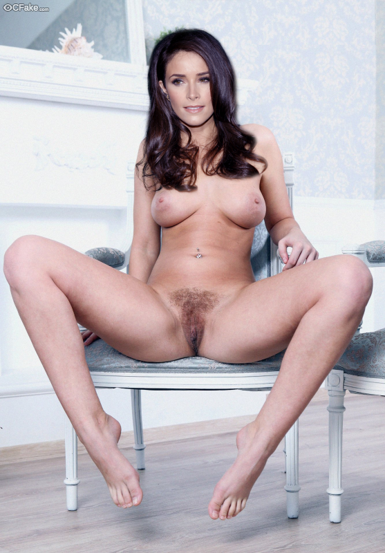 Abigail Spencer nude. Photo - 6