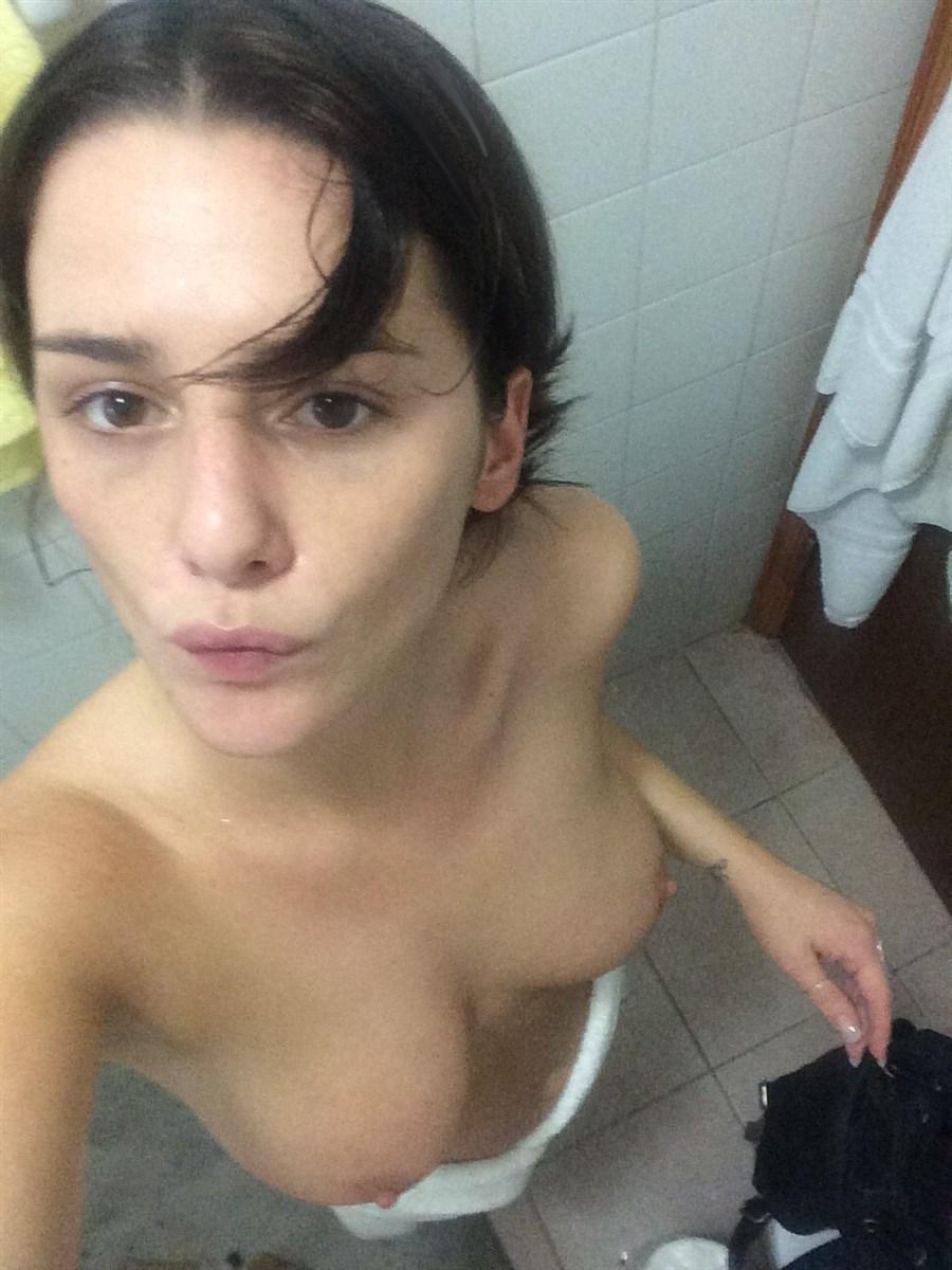 Эддисон Тимлин голая. Фото - 26