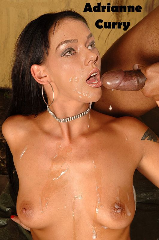 Adrianne Curry nude. Photo - 9