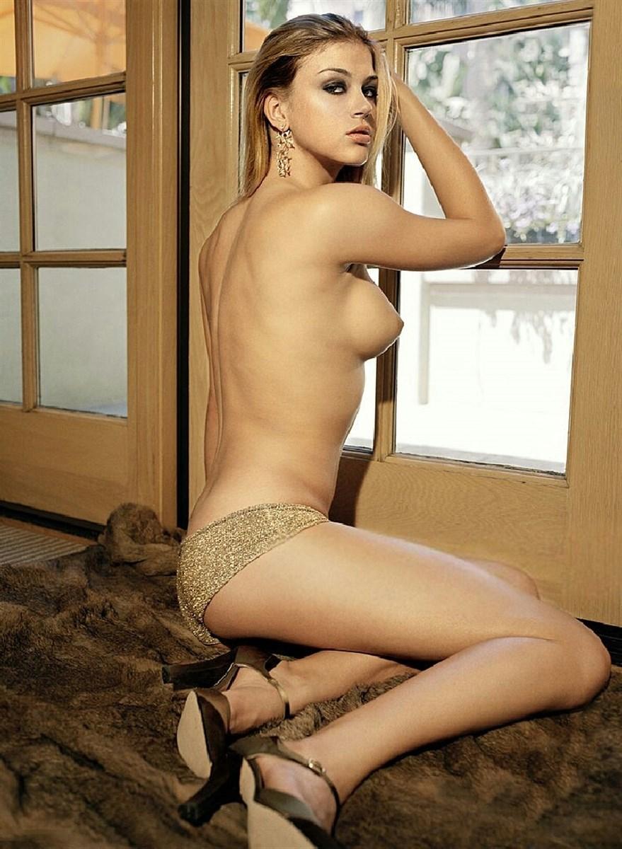 Эдрианн Палики голая. Фото - 14