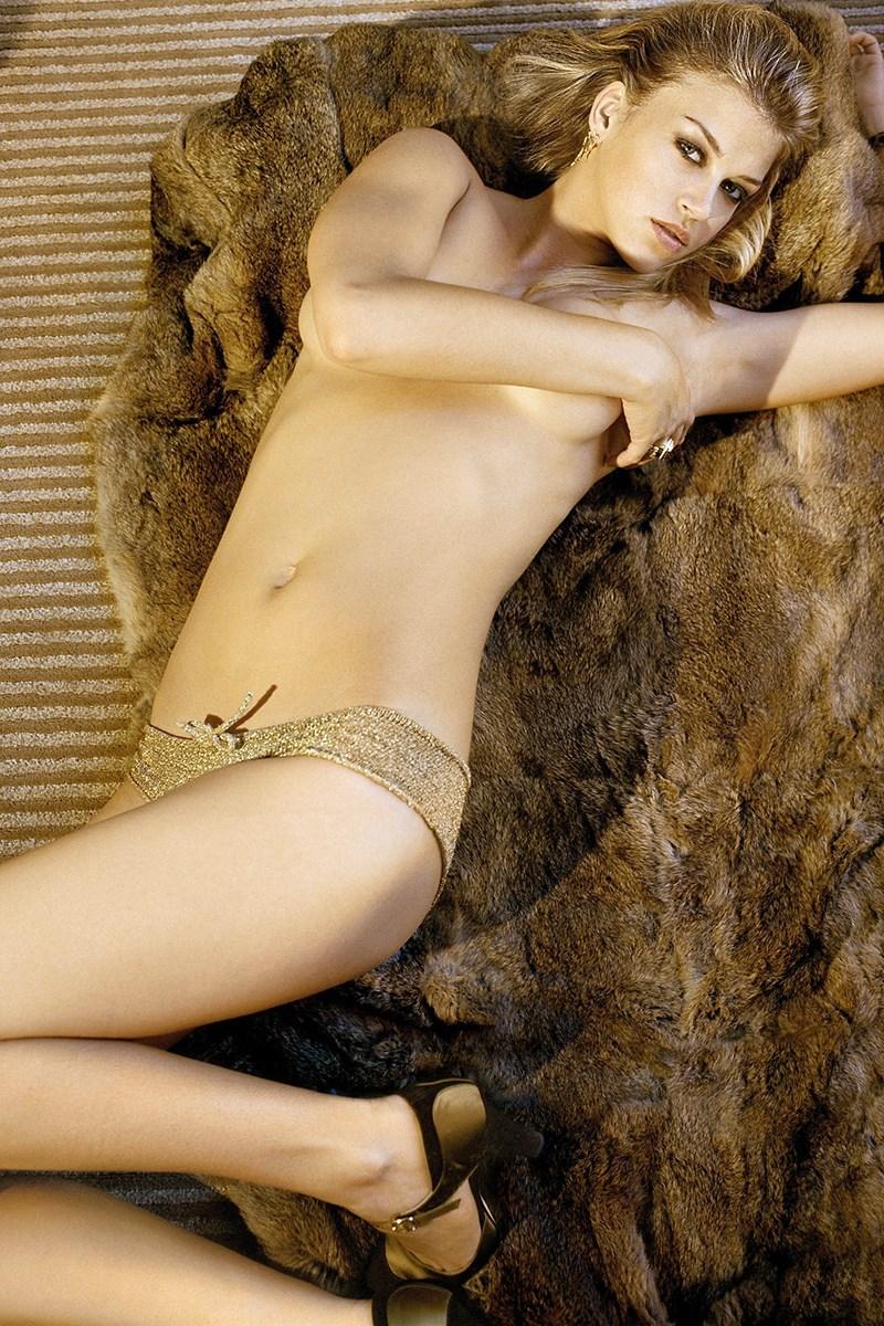 Эдрианн Палики голая. Фото - 16