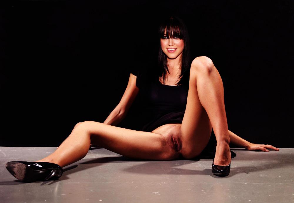Эдрианн Палики голая. Фото - 8