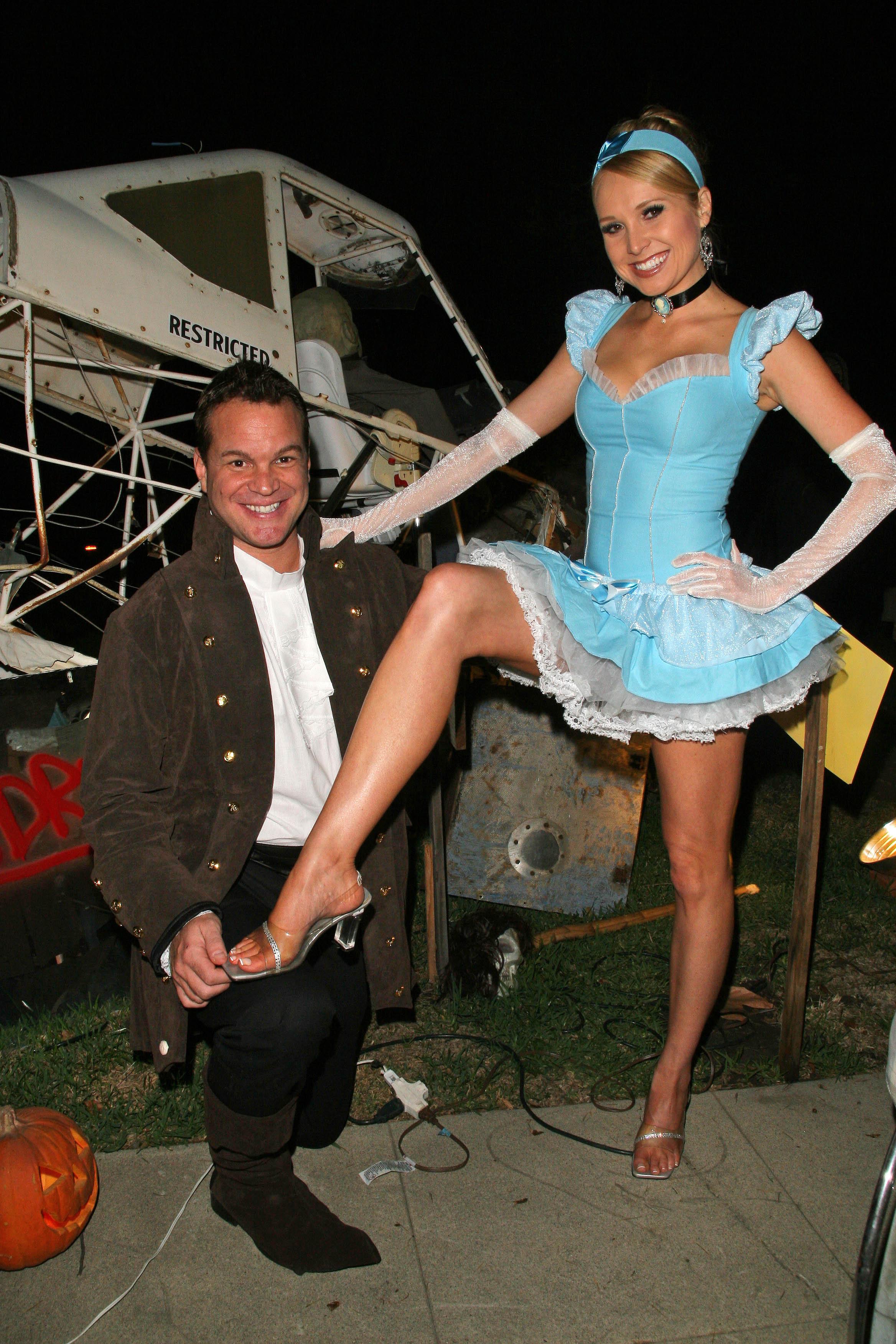 Алана Керри голая. Фото - 20