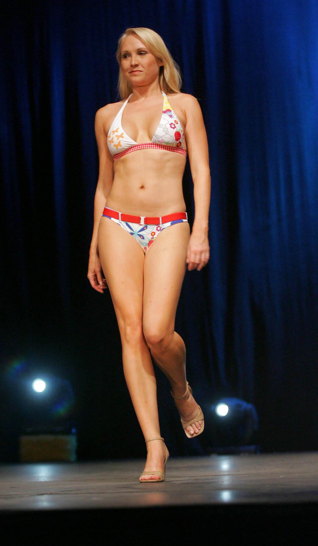Алана Керри голая. Фото - 8