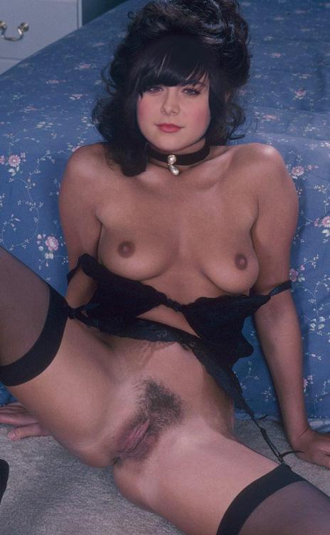 Алессандра Торресани голая. Фото - 3