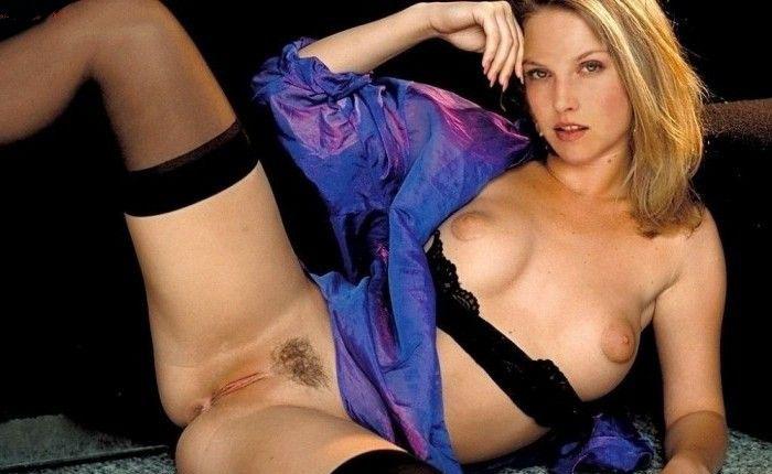 Эли Лартер голая. Фото - 33