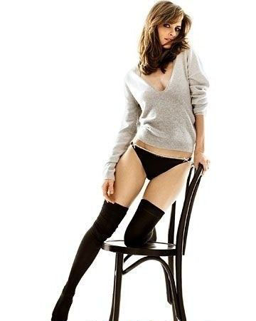 Аманда Пит голая. Фото - 4