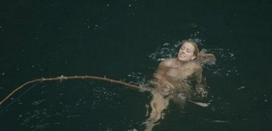 Amber Heard Nackt. Fotografie - 33
