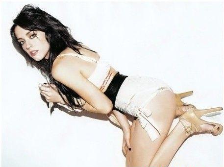 Amber Heard Nackt. Fotografie - 5