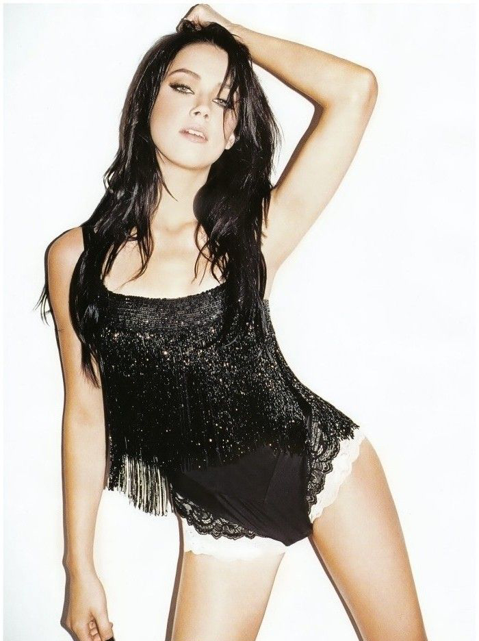Amber Heard Nackt. Fotografie - 6