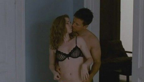 Amy Adams nude. Photo - 19
