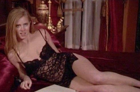 Amy Adams nude. Photo - 3