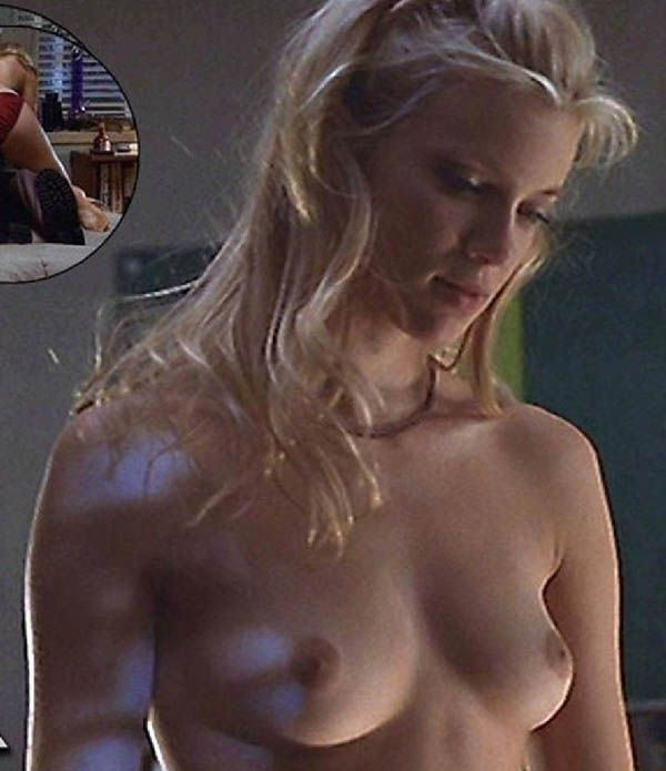 Эми Смарт голая. Фото - 14