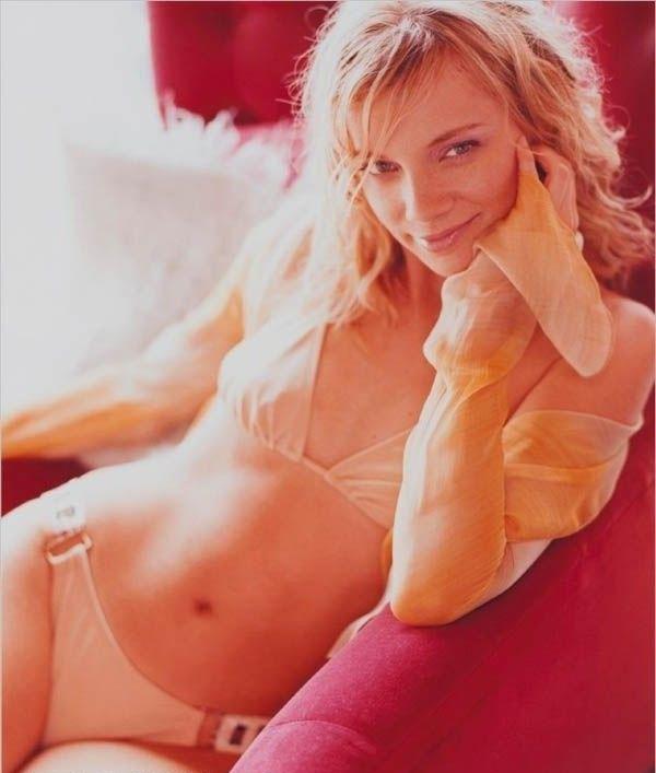 Эми Смарт голая. Фото - 15
