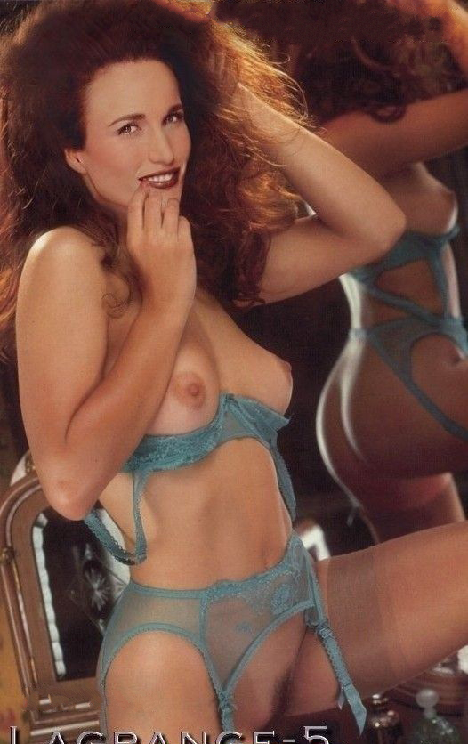 Andie Macdowell Naked Pictures