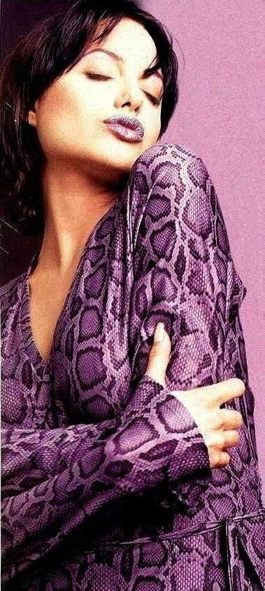 Angelina Jolie Nackt. Fotografie - 46