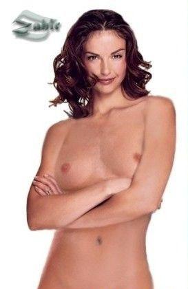 Эшли Джадд голая. Фото - 9