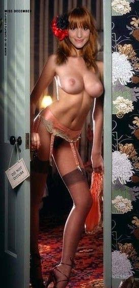 Bella Thorne nahá. Fotka - 1