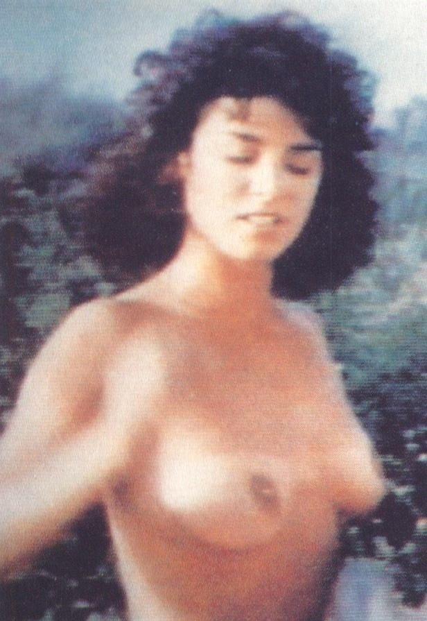 Бетси Расселл голая. Фото - 9