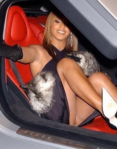 nackt Beyonce Top 50:
