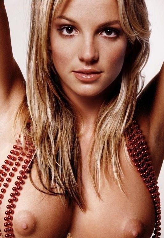 Britney Spears Nackt. Fotografie - 21