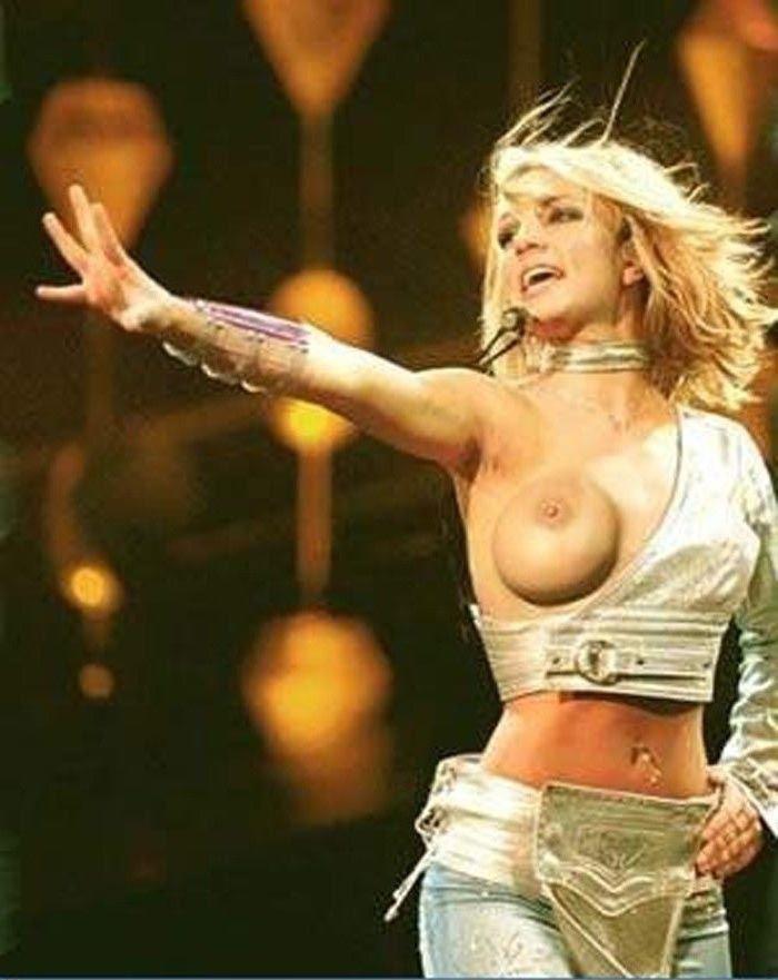 Britney Spears Nackt. Fotografie - 4