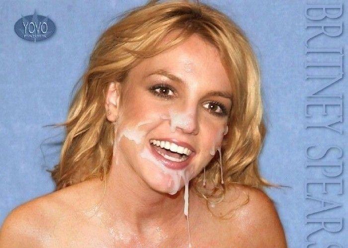 Britney Spears Nackt. Fotografie - 53