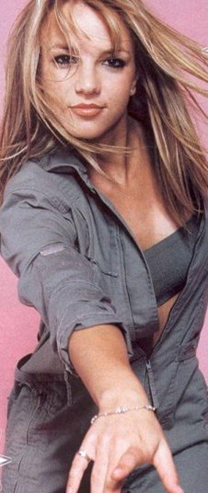 Britney Spears Nackt. Fotografie - 6