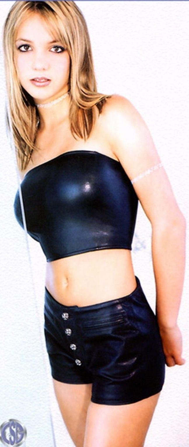 Britney Spears Nackt. Fotografie - 7