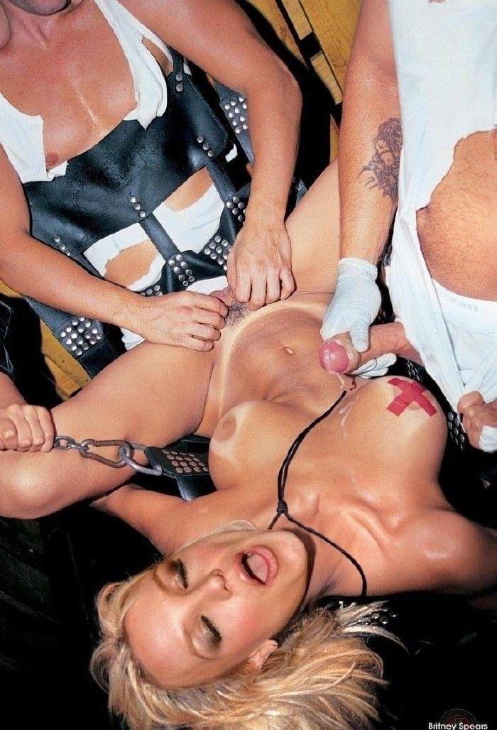 Britney Spears Nackt. Fotografie - 83