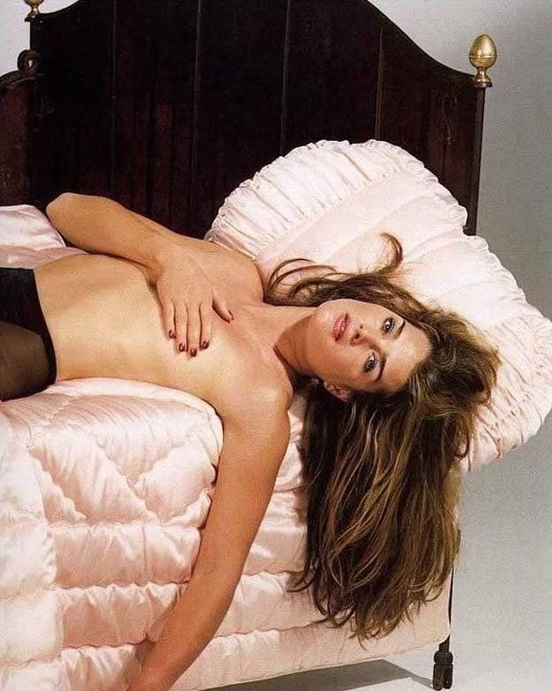 free brooke shields nude picture