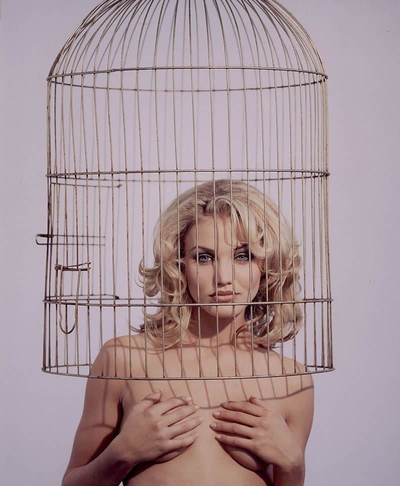 Cameron Diaz nude. Photo - 37