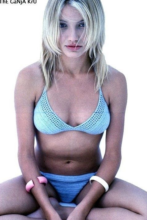 Cameron Diaz nude. Photo - 42