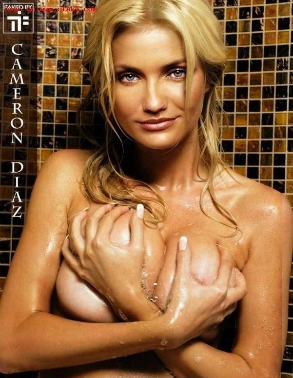 Cameron Diaz nude. Photo - 49
