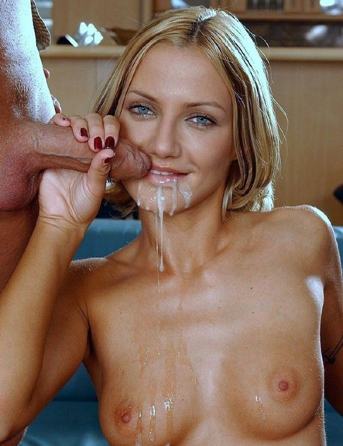 Cameron Diaz nude. Photo - 55