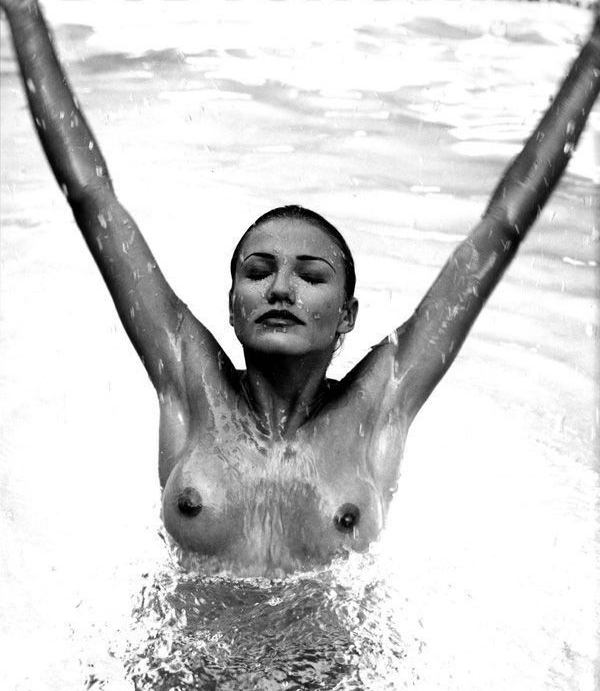Cameron Diaz nude. Photo - 7