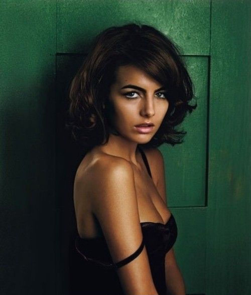 Camilla Belle nude. Photo - 1