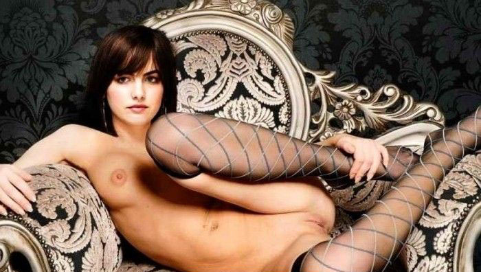 Camilla Belle nude. Photo - 6