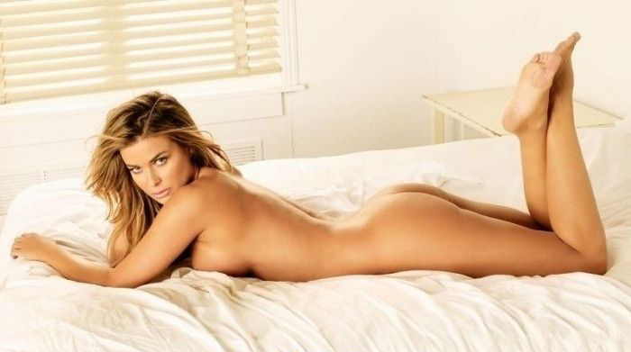 Carmen Electra Naked Winter Xtapes 1