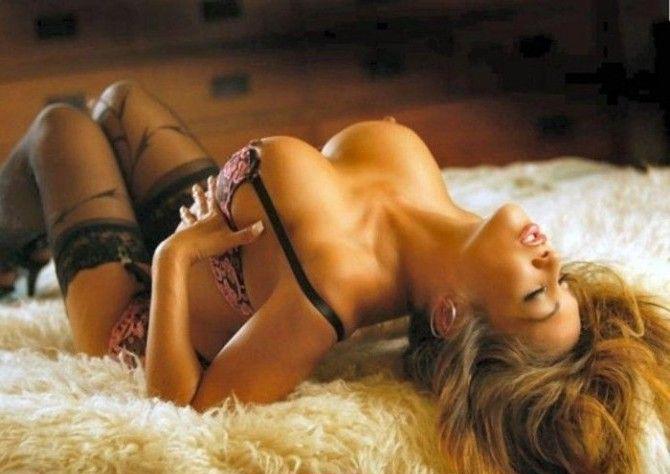 Кармен Электра голая. Фото - 49