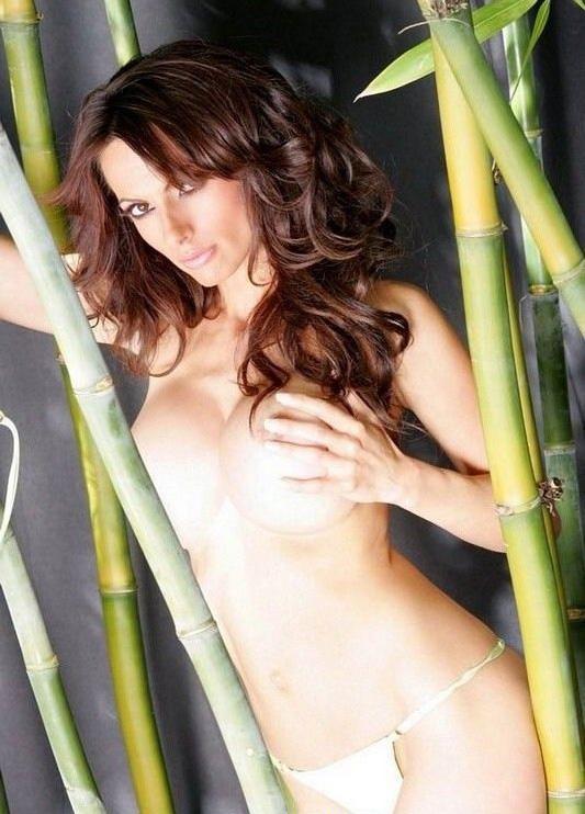 Каталина Круз голая. Фото - 11
